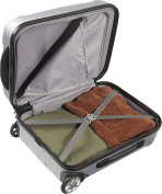 """Rome 21"""" Hardside Rolling Carry-On"""