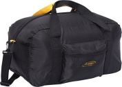 "22""Carry-On Nylon Duffel Bag With Pouch"