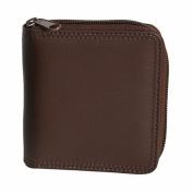 Zip Around Wallet (Coco/Coco)