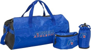 3 Pc. Work Out Set (Blue)