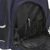 Back Pack (Black)