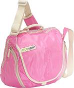 Fjord Messenger Bag (Pink)