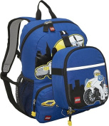Vertical Lunch Bag - Vehicles