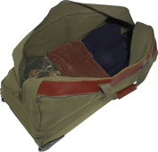 """36"""" Covey Bag Rolling Duffel - Extra Large"""