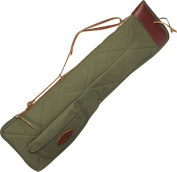 30 Takedown Canvas Case With Pocket