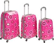 3 Piece Reserve Hardside Luggage Set