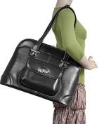 Avon - Ladies' Leather Laptop Briefcase