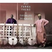 Ali & Toumani [Import]
