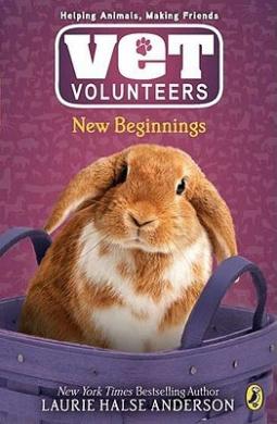 New Beginnings (Vet Volunteers (Quality))
