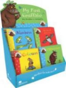 My First Gruffalo 12 Copy Counterpack