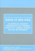 Ratio et Res Ipsa