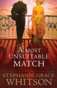 A Most Unsuitable Match  [Large Print]