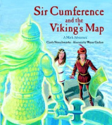 Sir Cumference and the Viking's Map (Charlesbridge Math Adventures