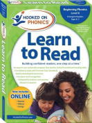 Hooked on Phonics Learn to Read