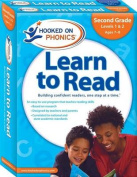 Hooked on Phonics Learn to Read, Second Grade, Levels 1 & 2 [With Quick Start Guide and Sticker(s) and Workbook and DVD]