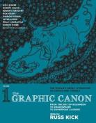 The Graphic Canon, Volume 1