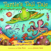 Turtle's Tall Tale