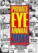 Private Eye Annual: 2011