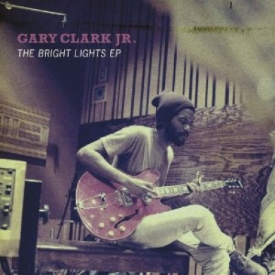 The  Bright Lights EP [EP]