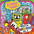 Music Is...Awesome!, Vol. 3