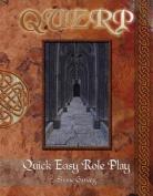 QUERP Rule Book