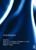 Audit Education (Special issue books from 'Accounting Education