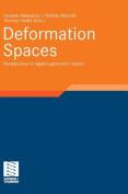 Deformation Spaces
