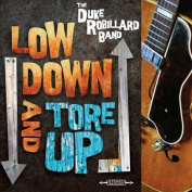Low Down and Tore Up [Digipak]