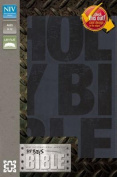 Boys Bible-NIV