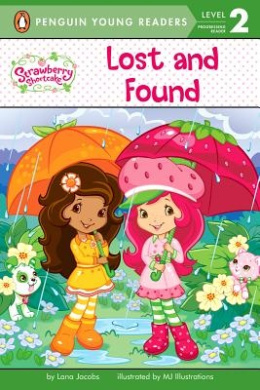Lost and Found (Penguin Young Readers: Level 2)