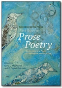 The Rose Metal Press Field Guide to Prose Poetry