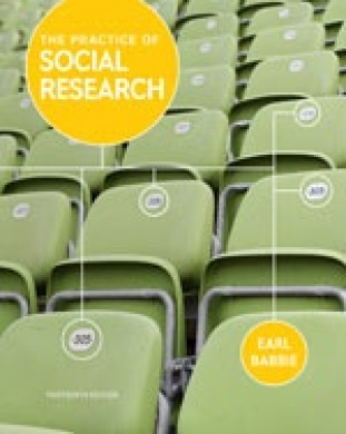 The Practice of Social Research