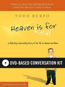 Heaven Is for Real DVD-Based Conversation Kit [With DVD]