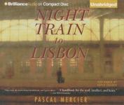 Night Train to Lisbon [Audio]