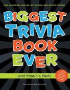 The Biggest Trivia Book Ever