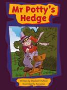 Mr Potty's Hedge