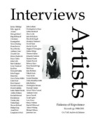 Interviews-Artists 4
