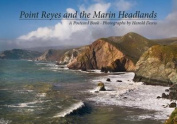 Point Reyes and the Marin Headlands Postcard Book