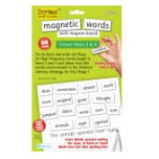 First Words Years 3 and 4 Magnetic Play