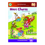 LeapFrog TAG Learn to Read Phonics Book Set 4