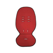 Phil & Teds Cushy Ride Doubles Kit - Red