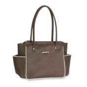 Carter's Mini Nappy Bag - Brown