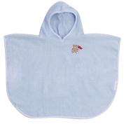 FAO Schwarz Poncho Towel - Toy Box