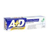 A & D Nappy Rash Cream Zinc Oxdie 120 ml