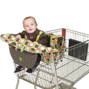 JEEP Shopping Cart and High Chair Cover