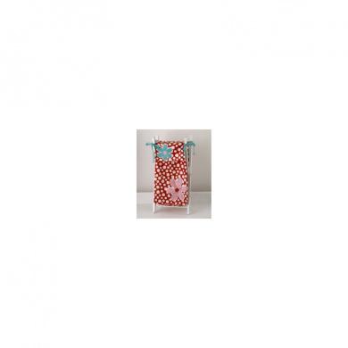 Cotton Tale Designs Lizzie Hamper with Frame