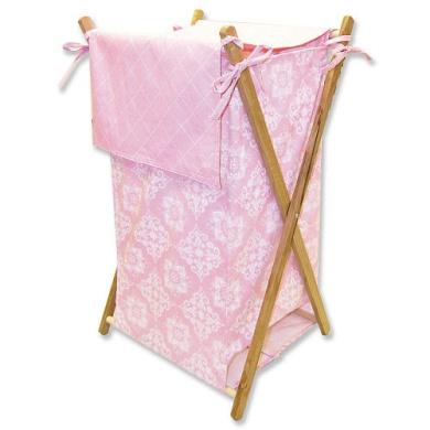 Trend Lab Versailles Pink Hamper