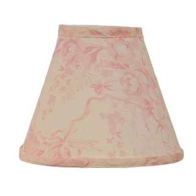 Cotton Tale Heaven Sent Girls Lampshade