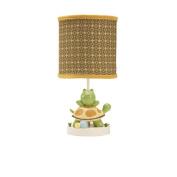 NoJo Froggy Friends Lamp & Shade