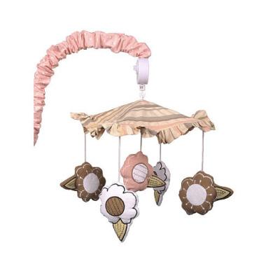 Cotton Tale Blossom Mobile